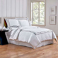 TL at home Bedding Collette Sheet Set