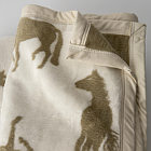 Traditions Crazy Horse Throw