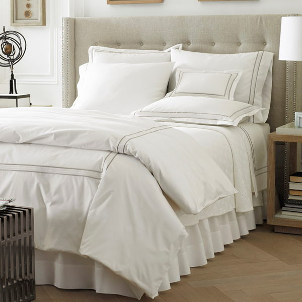 Traditions Linens Bedding Fiona Sheet Set