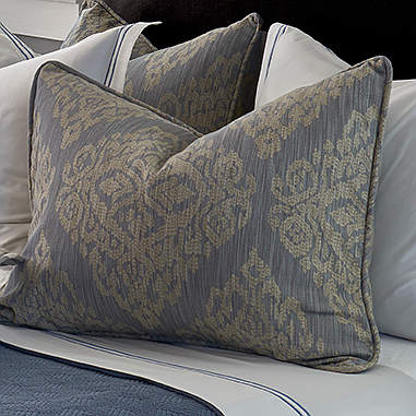 Traditions Linens Bedding Grayson Corded Sham