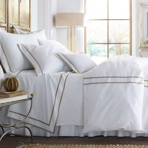 Traditions Linens Bedding Laura Duvet Cover