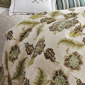 Traditions Linens Bedding Lucerne Duvet