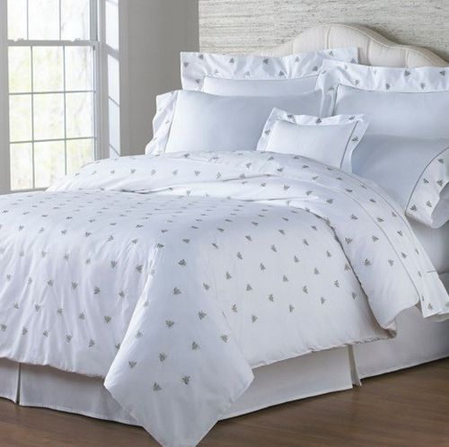 Traditions Linens Bedding Mel Sheet Set & Duvet