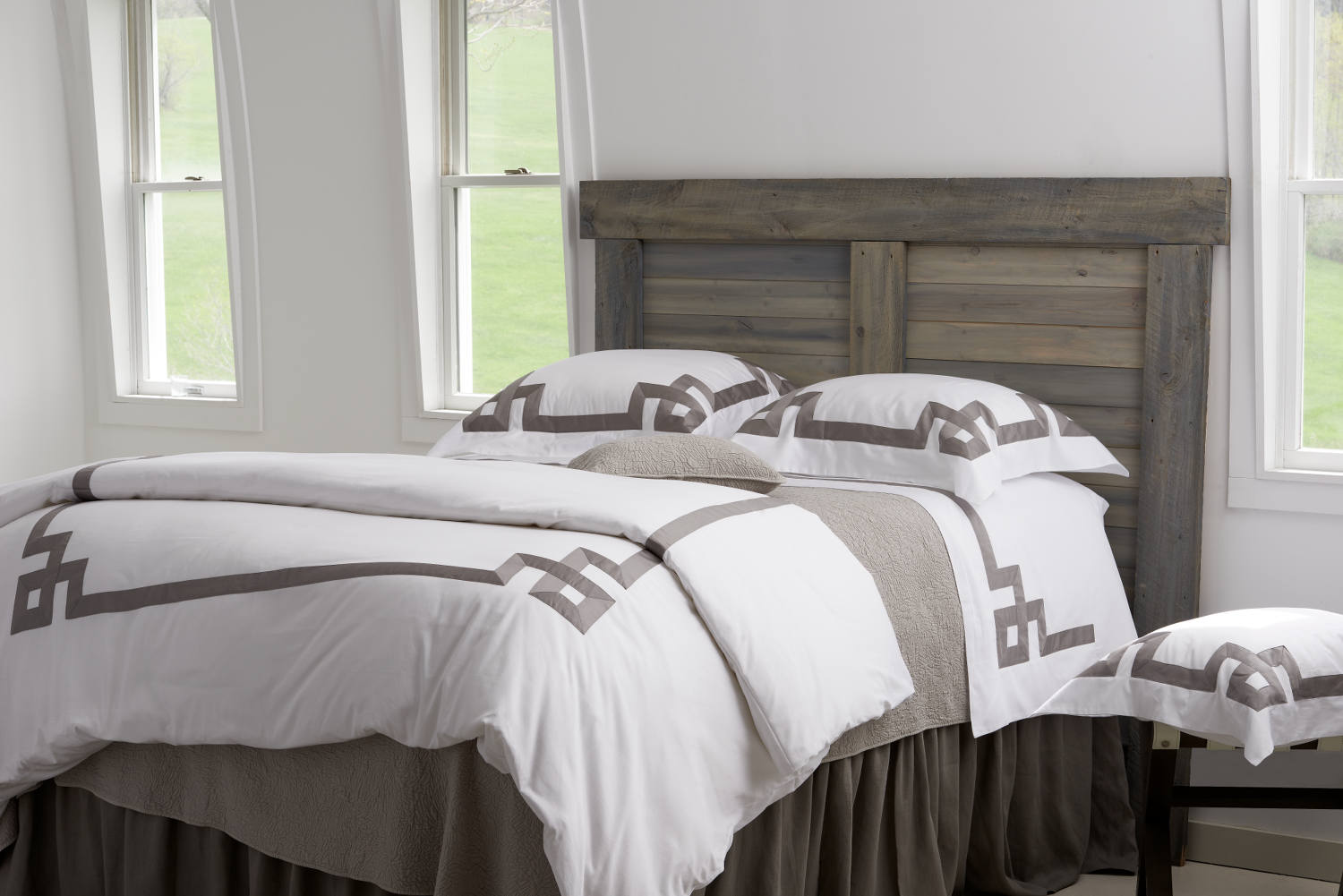 traditions linens milano bedding collection swatch available
