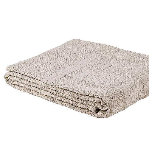 Traditions Linens Bedding Palmer Coverlet