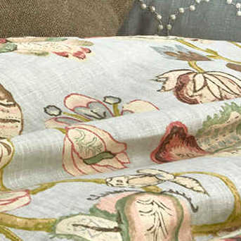 Traditions Linens Bedding Luca Swatch