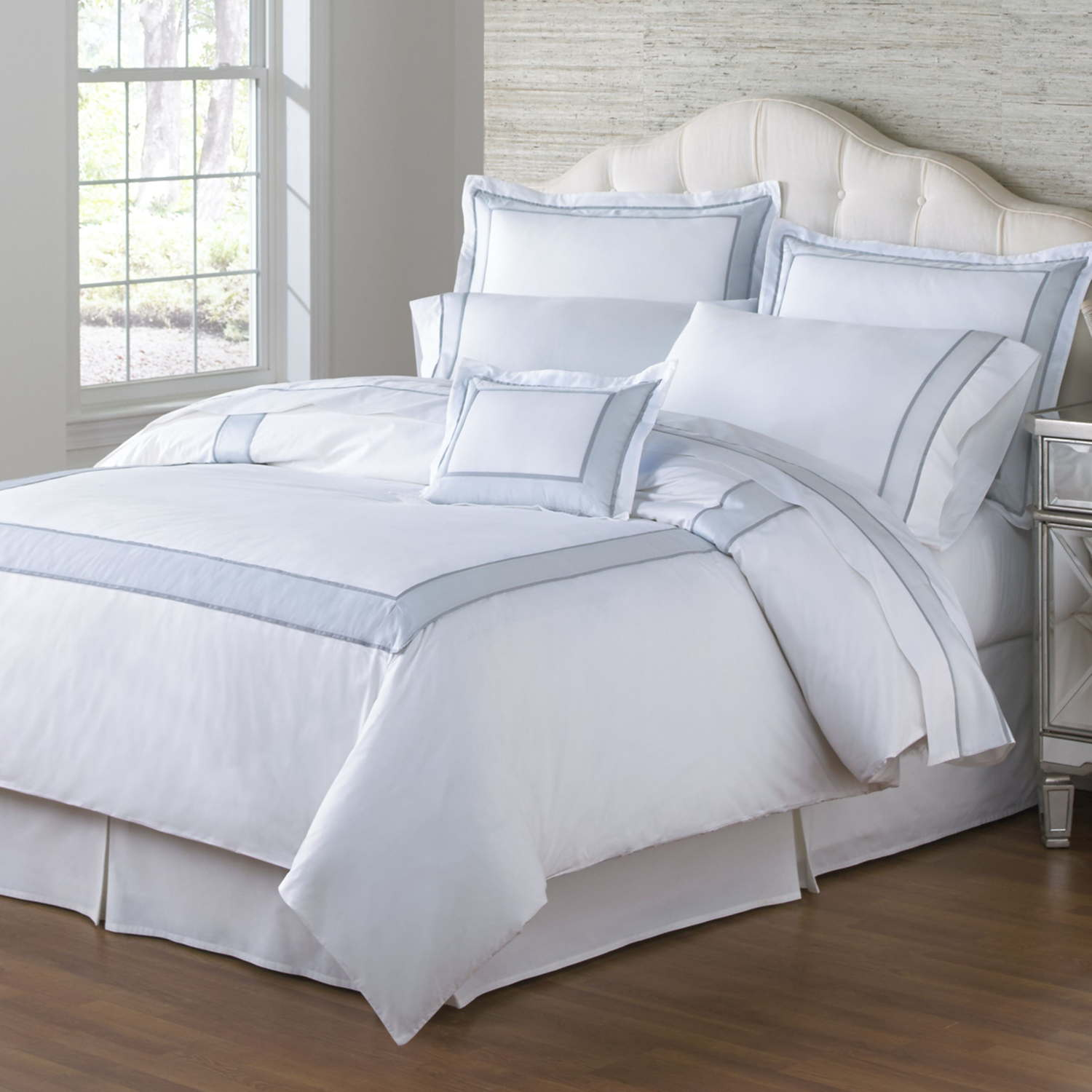 Traditions Linens Bedding Tupper Linen Collection