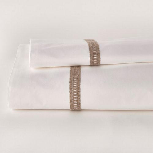 Traditions Linens Bedding Rustico Sheet Set