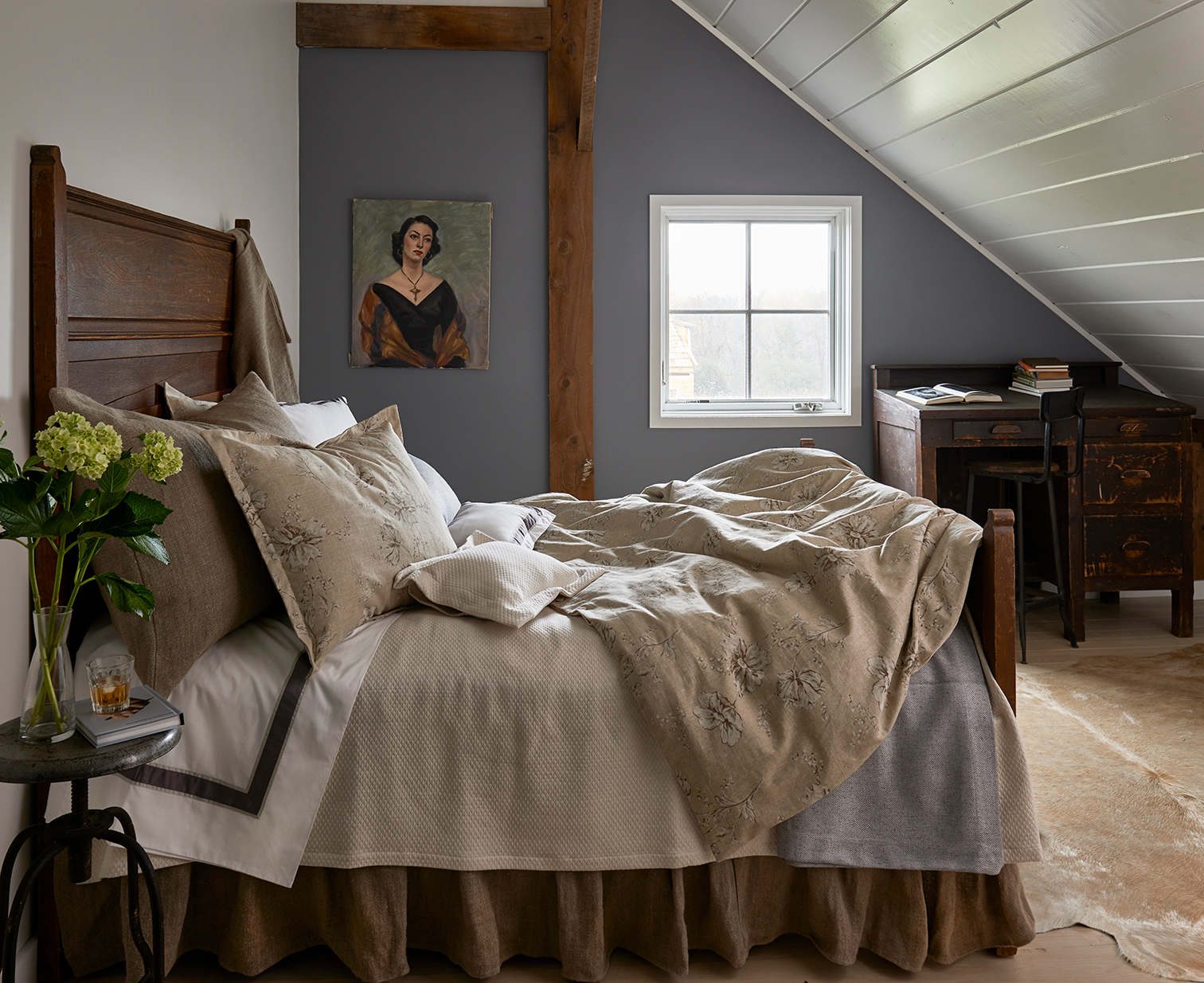 Traditions Linens Bedding Shelby Collection Swatch
