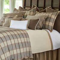 Traditions Linens Bedding Tait Swatch