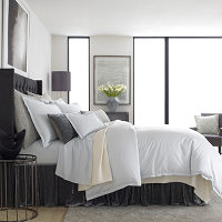 Traditions Linens Taylor Bedding Collection