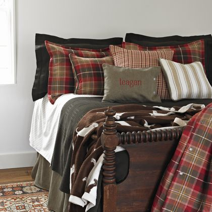 Traditions Linens Teagan Bedding Collection