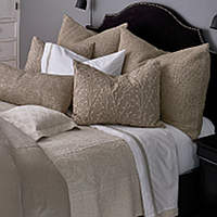 Traditions Linens Bedding Topiary Collection Swatch