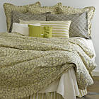 Traditions Linens Valetto Bedding Ensemble.