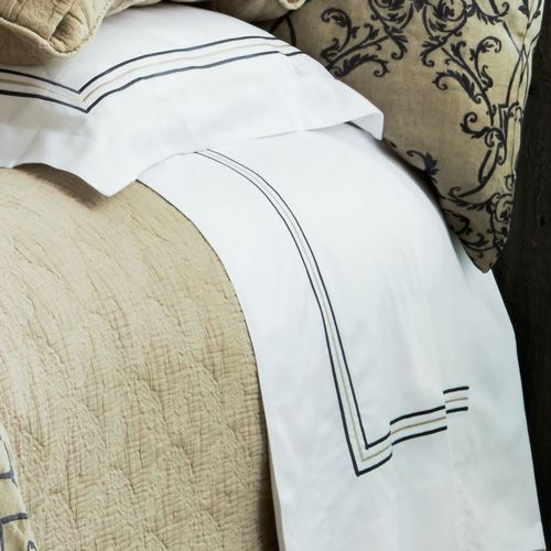 Traditions Linens Bedding William Duvet