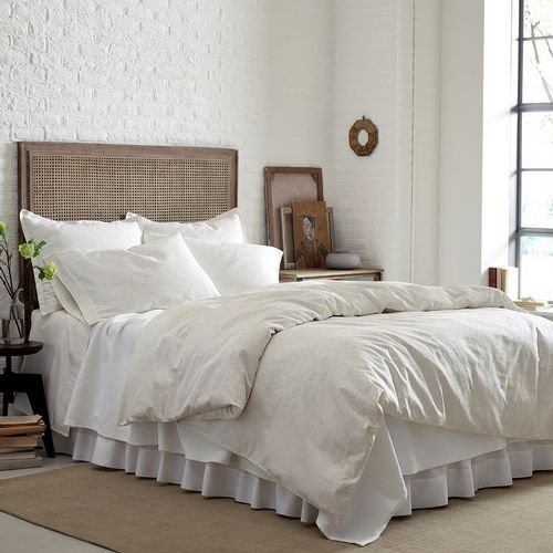Uuu Traditions Linens Bedding Willow Sheeting And Duvet Set