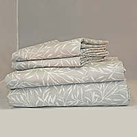 Willow sheeting is a gorgeous jacquard sheet.