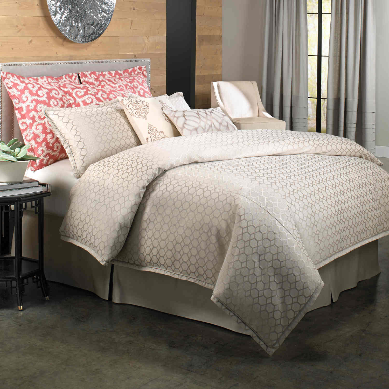 wildcat territory bedding bijan collection -