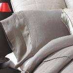 Wildcat Territory Mud Linen Pillowcase