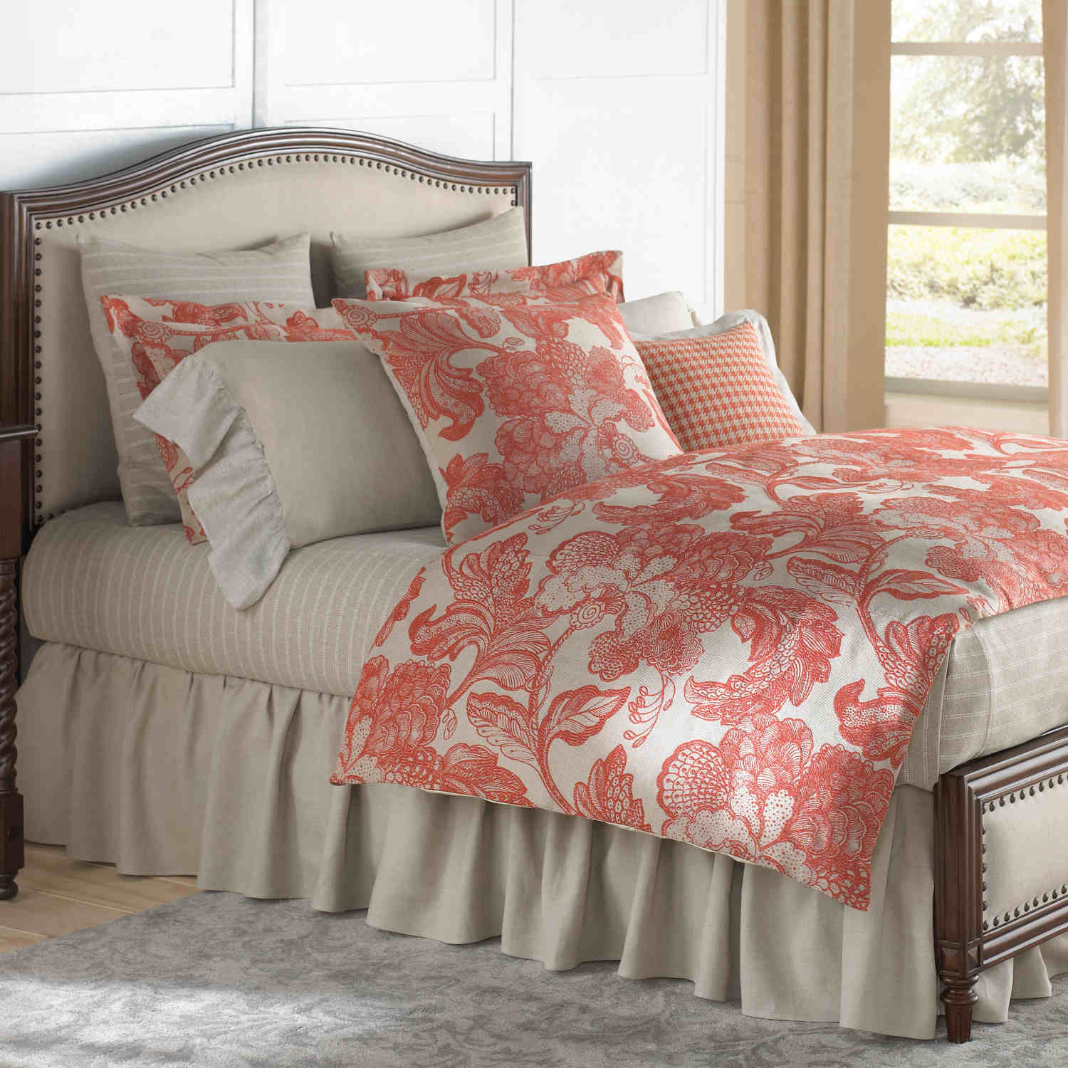 wildcat territory bedding isolde collection -