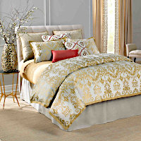 Wildcat Territory Bedding Layla Collection