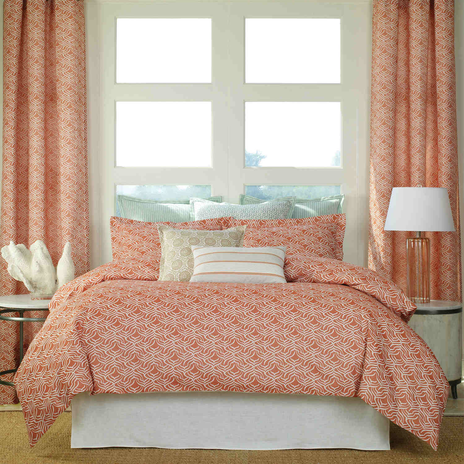 Wildcat Territory Bedding - Niki Collection Swatch