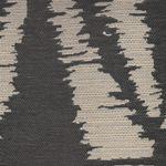 Wildcat Territory Naga Woven Ikat Decorative Pillow