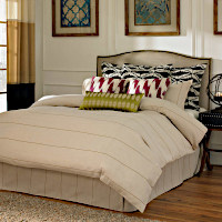 Wildcat Territory Bedding Peri Collection