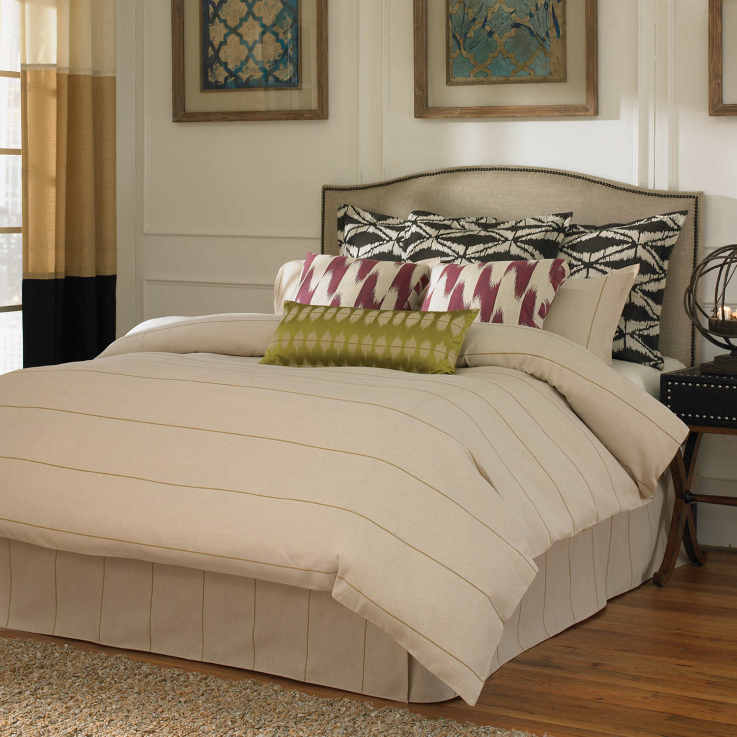 wildcat territory bedding peri collection -