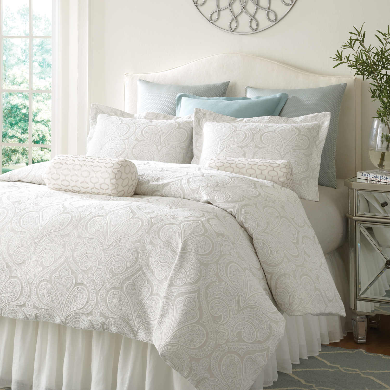wildcat territory bedding rani collection -