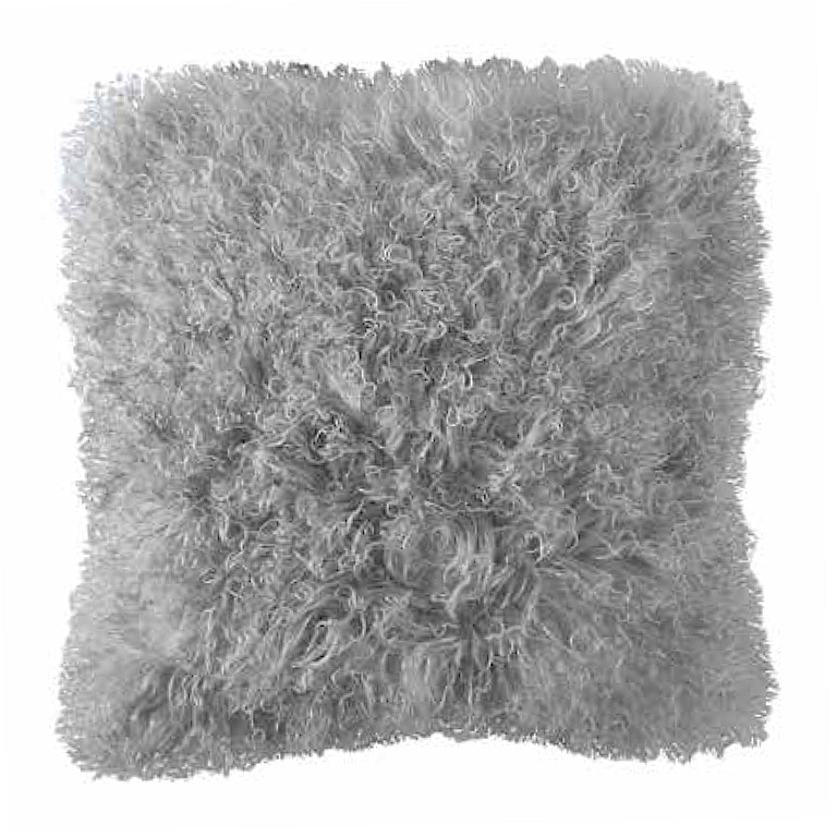 zoeppritz explode throw and pillow lamb fur. Black Bedroom Furniture Sets. Home Design Ideas