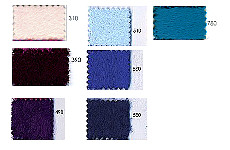 Zoepritz Microstar Blankets.