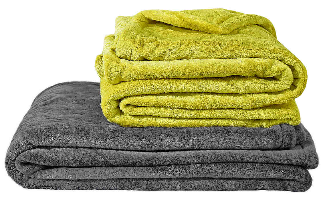 zoeppritz microstar throw and blanket