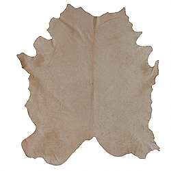 Zoeppritz Pride Cowskin Rug is aproximately 53.8 square feet.