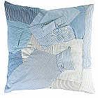 Zoeppritz Shirt Dec Pillow $ Throw.